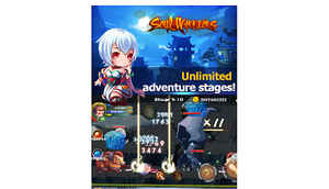 Soul Warrior: Sword Magic, Deadly Traps Premium weitere App-Deals (Ersparnis: 14,20 EUR)