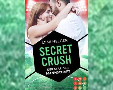 [Rezension] Mimi Heeger – Secret Crush. Der Star der Mannschaft