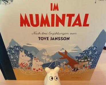 [Rezension] Abenteuer im Mumintal - Nach drei Erzählungen von Tove Jansson von Alex Haridi