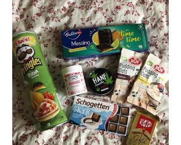 Foodnewsgermany Box
