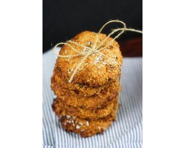 Nuss-Dattel-Cookies