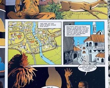 [Comic] Sandman Deluxe [2]