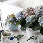 5 DIY Ideen für die Tischdeko zur Kommunion Konfirmation