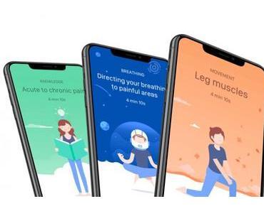 Preiserhöhung für Rücken-App um über 1.000 Prozent