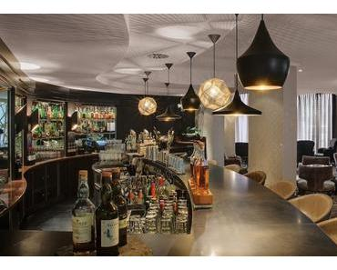 HILTON MUNICH PARK HOTEL am Tucherpark - + + + Das Hotel + + Die Gastronomie und Bar ++ Das Eventsangebot + + +