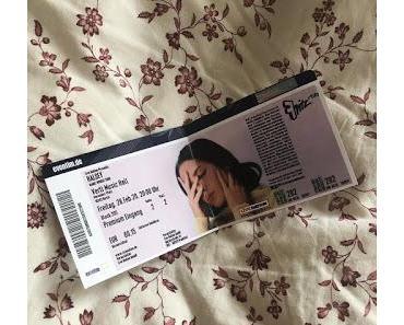 Halsey Manic Konzert Berlin