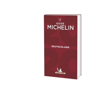 GUIDE MICHELIN DEUTSCHLAND 2020 – Was ist neu in München? - + + + 308 deutsche Sternerestaurants ++ ein neues 3 Sternerestaurant ++ 2 neue Münchner Sterne + + +