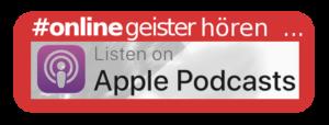 Spotify vs Apple,  Alexa lauscht, Pornos für den Umweltschutz | Nr. 40 Hausmeistereien