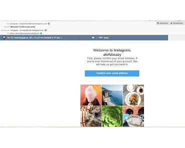 Missbrauch bei instagram- Sicherheitslücke bei Instagram