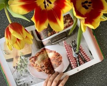 """Buchvorstellung: """"ITALIEN – La dolce vita – Die besten Rezepte für zu Hause"""" -  + + + erschienen im Tre Torri Verlag ++ inkl. Kräuter-/Pastalexikon und Weinwissen + + +"""