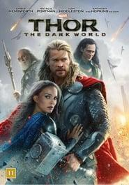 Thor: The Dark World 2013 premiere dansk tale