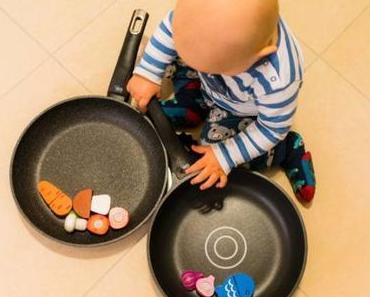 Kochtipps für schnelle, effiziente Gerichte: so schaffen wir Home Office und Schulausfall