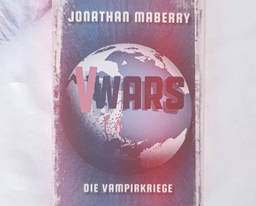 [Rezension] V-Wars | Hrsg. Jonathan Maberry