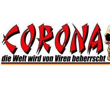 Corinaviren legen auch Brände…