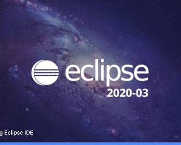 Was tun bei covid-19? Die neue Eclipse Version die heute veröffentlicht wurde installieren! Es fliegen über 5000 Flugzeuge!