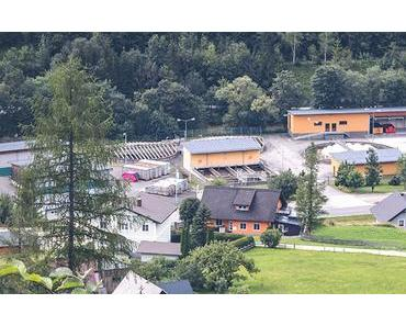 Hinweise vom Kanalbauwerk der Stadtgemeinde Mariazell >> Coronavirus