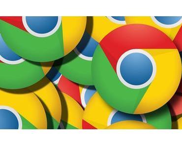 Google: Updates für Chrome und Chrome OS verschoben