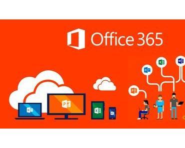 Microsoft drosselt einige Office-365-Dienste