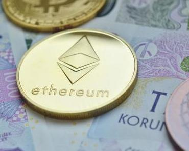 Mit Ethereum im Online Casino zahlen