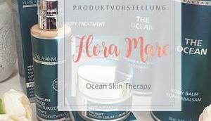 FLORA MARE™ OCEAN SKIN THERAPY asambeauty