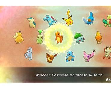 Pokémon Mystery Dungeon Retterteam DX – Ein Nerd verirrt sich nicht im Dungeon