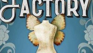 {Rezension} Doll Factory Elizabeth Macneal