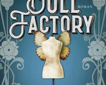 {Rezension} The Doll Factory von Elizabeth Macneal
