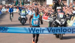 besondere Venloop 2020