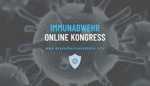 Sichere deine Gesundheit einer guten Immunabwehr (#Corona #COVID-19 #SARS-CoV-