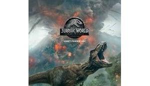 Jurassic World: Fallen Kingdom 2018 premiere dansk tale