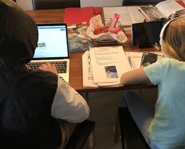 Homeschooling in Corona-Zeiten – Idealbild versus Realität