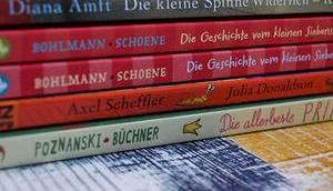Weltkinderbuchtag Unsere aktuellen Lieblingsbücher Kinder Jahren