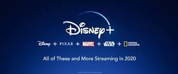 Disney+ beliebter als Netflix in den USA