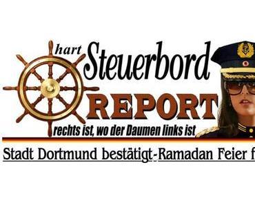 Stadt Dortmund bestätigt; Ramadan Feier findet statt…