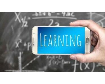 Digital und praktisch: Lernen mit einer Vokabeltrainer App