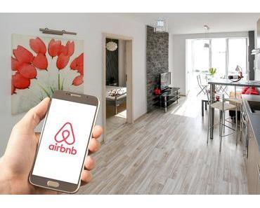 Airbnb beschafft Milliarden-Finanzspritze wegen Corona-Krise