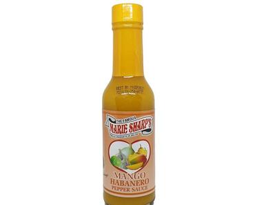 Marie Sharp's - Mango Habanero Pepper Sauce