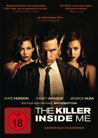 DVD Kritik zu 'The Killer Inside Me'