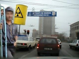 Deutscher Atomausstieg trifft auf rumänisches Unverständnis