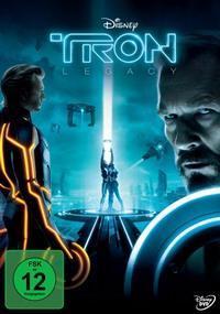 DVD Kritik zu 'Tron Legacy'
