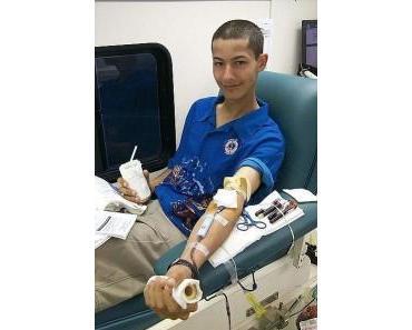 Blutspenden und HUS