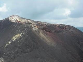 Neuer Weltrekord auf dem Cerro Negro, Nicaragua