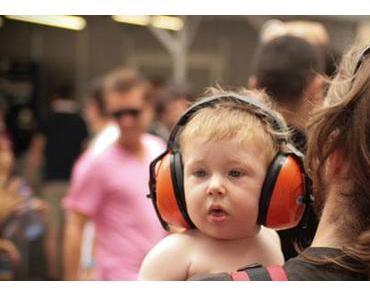 Sonar Kids – Eine kreative Erfahrung für Eltern und Kinder