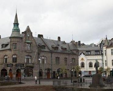 Apotheken in aller Welt, 124: Alesund, Norwegen
