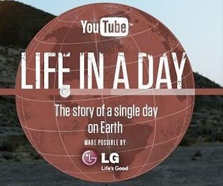 "YouTube-Film ""Life in a Day"" startet heute in den Kinos."