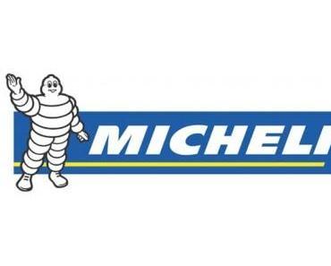 Michelin Reifen repariert sich selbstständig