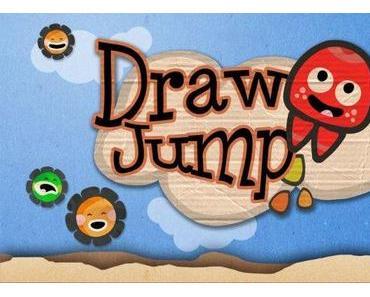 """Immer höher hinaus – """"Draw Jump"""" – der Spielspaß für zwischendurch"""