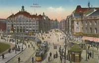 Ort voller Geschichte - Der Alexanderplatz in Berlin