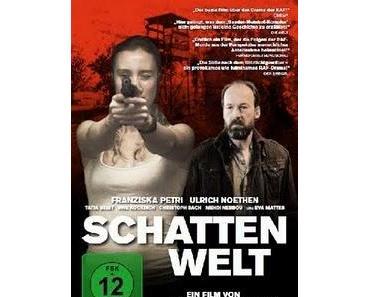 Auf DVD: SCHATTENWELT