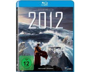 2012 Bluray